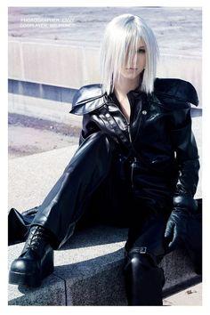 final fantasy cosplay   Final Fantasy Cosplay: February 2012