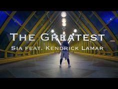 Sia - The Greatest | Zumba Fitness 2017 - YouTube