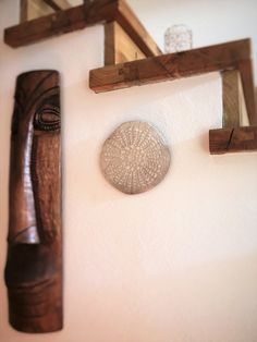 Piatti da parete in ceramica Raku di SamRakuArt su Etsy