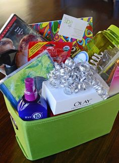 Or so she says...: Favorite Things Giveaway! ~ Gift Ideas & Prizes from 25 Top Bloggers!