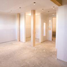 Building and designing interior walls tips and tricks rona Mur de separation interieur Interior Walls, Building, Tips, Room, Design, Home Decor, Build A Wall, Dividing Wall, Closet Storage