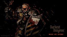 Darkest Dungeon wallpaper to download, 260 kB - Denver Grant