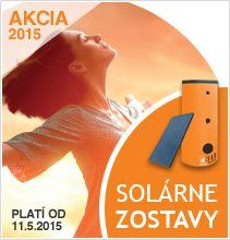 Solarne systemy ivar