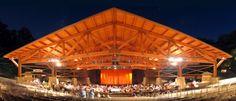 Kentucky State Amphitheater - Iroquois Amphitheater, Iroquois Park, Louisville