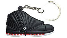 a63d5d8649f86e 266 Best 2D Flat Sneaker Keychains images