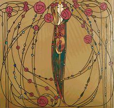 Margaret MacDonald Mackintosh (1865-1933)