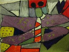Picasso - My Cubist Drawing - Artsonia Lesson Plan