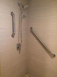 Door Handles, Bathrooms, Doors, Home Decor, Door Knobs, Decoration Home, Bathroom, Room Decor, Full Bath