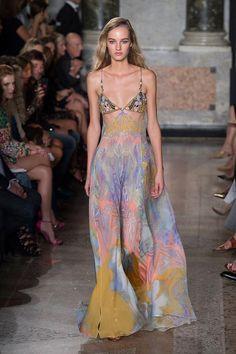 Emilio Pucci Spring / Summer 2015 — Будьте в тренде!