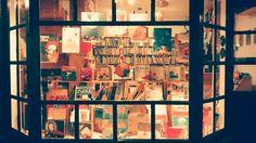 MI LIBROTEKA: librerías
