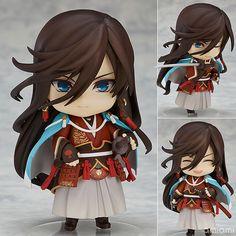 Nendoroid - Touken Ranbu Online: Izumi no Kami Kanesada(Pre-order)(ねんどろいど 刀剣乱舞-ONLINE- 和泉守兼定)