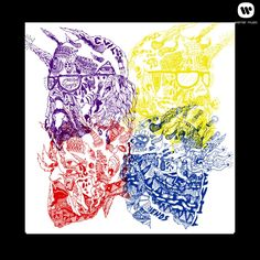 "Tem ""Purple Yellow Red..."" de ""Portugal. The Man"" na OiFM. Confira: http://oifm2.oidev.com.br/site/musica/portugal--the-man/purple-yellow-red-and-blue"