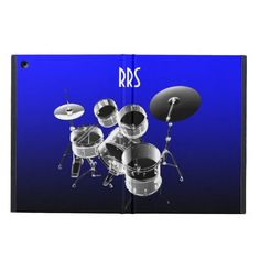 ==>Discount          	Drum Set Personalized Monogram Gift Cover For iPad Air           	Drum Set Personalized Monogram Gift Cover For iPad Air online after you search a lot for where to buyDeals          	Drum Set Personalized Monogram Gift Cover For iPad Air lowest price Fast Shipping and sav...Cleck Hot Deals >>> http://www.zazzle.com/drum_set_personalized_monogram_gift_ipad_case-256252606013412828?rf=238627982471231924&zbar=1&tc=terrest