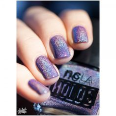 NCLA - Out of this world available for purchase on whatsupnails.com