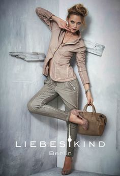 Liebeskind Berlin  #impressionen #mode #fashion