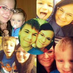 All my kids <3