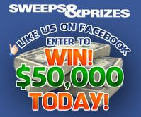 Win $50,000 - Donna's Deals and More
