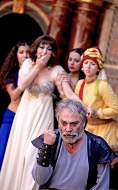 Antonius ile Kleopatra (Oyun Atölyesi)