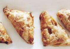 Apple & Cream Cheese Turnovers