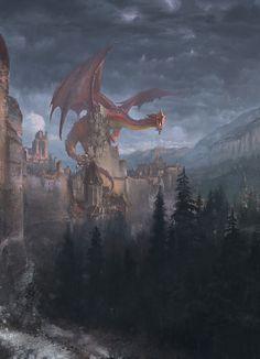 Oniric Realms