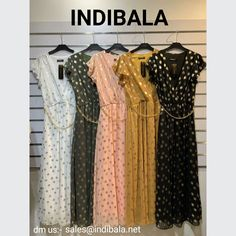 @Indibala We are engaged in Wholesale Trading a wide range of Ladies Collection. These dresses are known for their attractive design, perfect finish and skin friendliness and also available in various exclusive colors and designs and helps in enhancing the beauty of wearer. The range come in various cuts and finishes...  #indibala #manufacturingindustry  #manufacturer #wholesale  #collection #colors #trend                #exposter #indianmarket #apparelindustry #apparels Indian M, Kimono Top, It Is Finished, Range, Lady, Blouse, Colors, Beauty, Collection