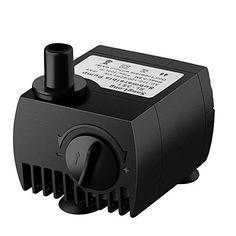 VicTsing 80 GPH (300L/H) Submersible Water Pump For Pond,... https://www.amazon.com/dp/B00EWENKXO/ref=cm_sw_r_pi_dp_x_LlSFyb6DA9QKA