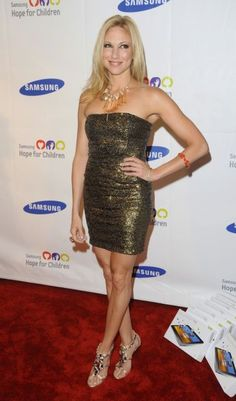 Debbie Gibson attends the Samsung Hope for Children Gala on Tuesday, June 7…