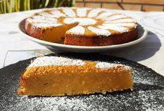 Portuguese Desserts, Portuguese Recipes, Portuguese Food, Sweet Recipes, Cake Recipes, Dessert Recipes, Bean Pie, Sweet Pie, Something Sweet