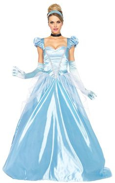 Shop a great selection of Leg Avenue Women's Classic Cinderella Princess Costume. Find new offer and Similar products for Leg Avenue Women's Classic Cinderella Princess Costume. Cinderella Halloween Costume, Costumes Sexy Halloween, Halloween Fancy Dress, Adult Costumes, Costumes For Women, Adult Halloween, Party Costumes, Rapunzel Costume, Disney Princess Costumes