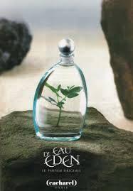 Resultado de imagem para perfume cacharel eden