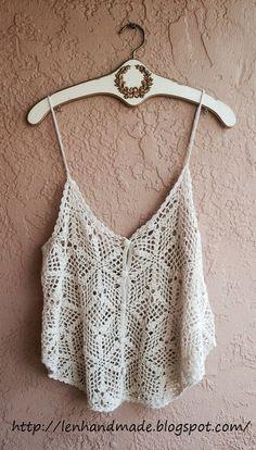 Lenhandmade là blog về kinh nghiệp móc len bằng tay, các sản phẩm handmade bằng len, mẫu móc free cho người yêu thích handmade