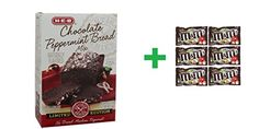 Chocolate Peppermint Bread and Muffin Mix 16 OZ Pack of 6  6 Pack of MM Milk Chocolate 169oz ** Want additional info? Click on the image.