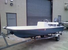 HIGH & DRY BOATWORKS