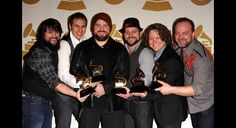 52nd GRAMMY Winners: Zac Brown Band | GRAMMY.com