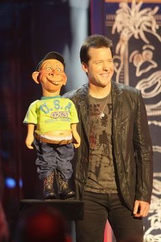 JEFF DUNHAM  COMEDY SHOW at United Wireless Arena