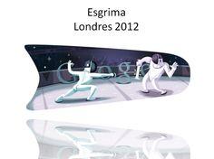 Burbujas Web - Noticias internacionales: Doodle de Esgrima en Google