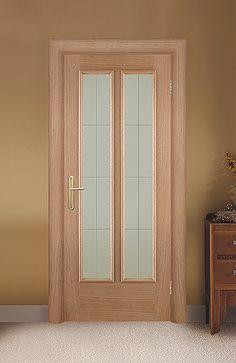 Межкомнатная дверь «Наполи». Отделка «аннегри» #дверирулес #двери #межкомнатные #русский_лес