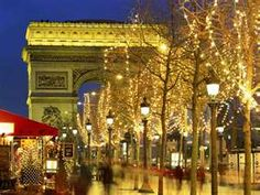 "Paris, France ""one of the perfect places to take a romantic stroll with your love ones especially at night with all the street lights on""...."