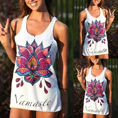 b79e533ce2191 Forefair S-XL Tank Top 2017 Summer Wonder Women Print Punk Rock T-shirt  Girls White Casual Loose Kawaii Tops Camisetas Mujer
