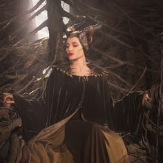 Congrats to Maleficent for winning the Hollywood Production Design Award at the Hollywood Awards!