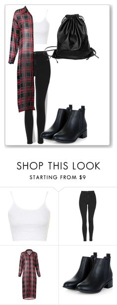 """Untitled #177"" by dreamer3108 on Polyvore featuring Topshop, Xenab Lone, women's clothing, women, female, woman, misses and juniors"