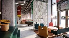 Image result for the student hotel maastricht