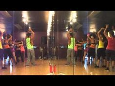 Zumba ® Fitness with Joe Valderrama - YouTube