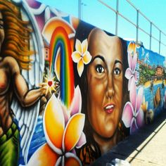 Memories Part 22!!  Graffiti Wall at Bondi Beach!! #australien #australia #bondibeach #bondi #bondibeachsydney #sydney #travelandwork #travel #traveling #reisen #erinnerungen #memories #goodmemories #schöneerinnerungen #takemeback #timeofmylife #graffiti #wall #graffitiart #art #colours #flowers #lovethecolours #lovelife by kim.tschi http://ift.tt/1KBxVYg