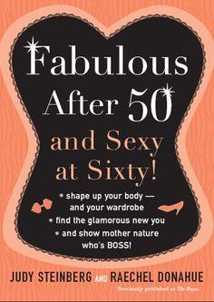 Amazon.com: fabulous after 50: Books