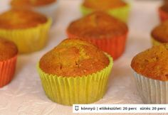 Vegan Recipes, Cooking Recipes, Vegan Food, Top 5, Muffins, Recipies, Dessert Recipes, Food And Drink, Pudding