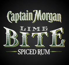 Captain Morgan Lime by Two Arms Inc.