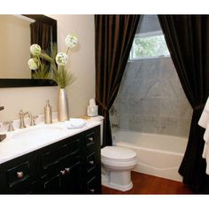 Perfect Shower Curtains Design, Pictures, Remodel, Decor And Ideas   Page 2