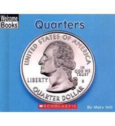 NEW US State Quarters Map Folder HUGE X Whitman - Us quarter collector map