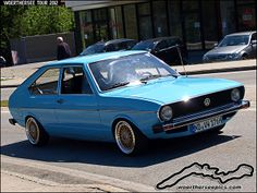 Vw Passat, Vw Scirocco, Volkswagen Models, Volkswagen Group, My Dream Car, Dream Cars, Vw Fox, Audi, T2 T3